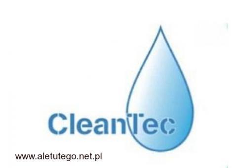 Profesjonalne środki czystości