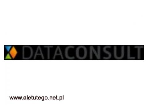 System WMS DataConsult