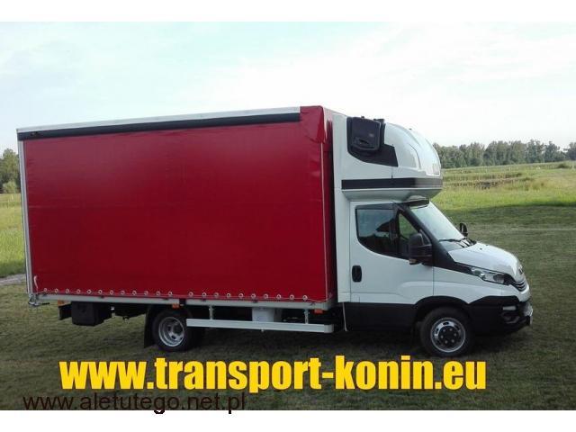 Transport-Spedycja Konin tel. 667549989 - 1/1